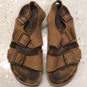 Birkentstock Sandals